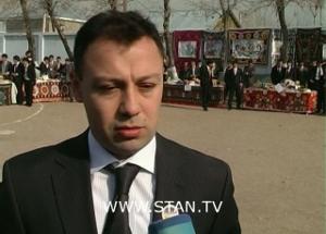 Семья президента узбекистана ислама каримова фото - ce0f2