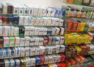 Табачные фирмы в атырау