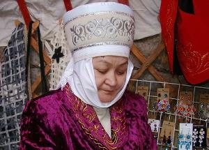 1-2 съезд мировых религий и традиций: