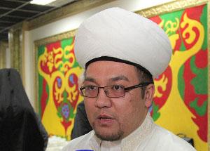 Муфтий киргизии подал в отставку из за секс скандала ссылка на видео