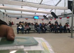 Ислам в СНГ: Кыргызсткие мигранты получат послабления, посол КР в РФ