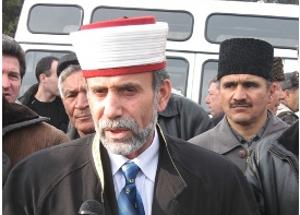 муфтият Крыма